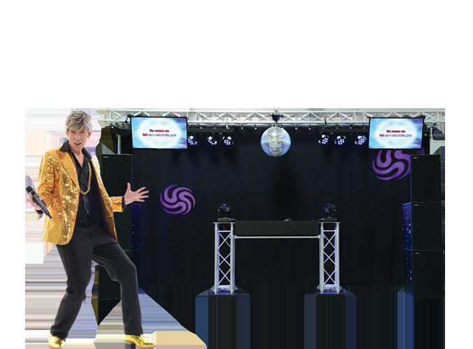 typische-karaoke-show