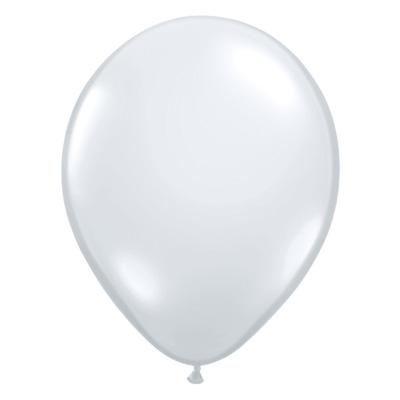 Jewel diamant heldere ballon