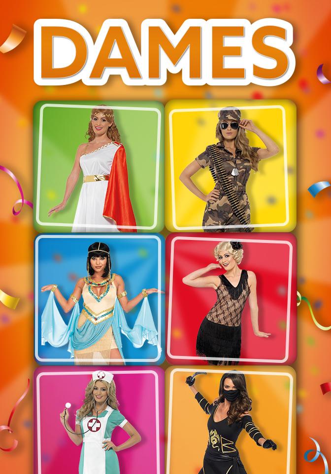 carnavalskleding dames feesthuis